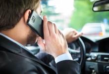 Франция: С телефон зад волана – взимат ти книжата
