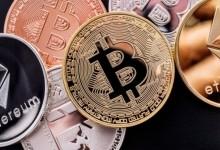 Бизнес: Криптовалутите поевтиняха днес до най-ниското си ниво от 9 месеца