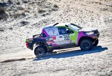 Българска победа след драматичния финал на Balkan Offroad Rallye 2018