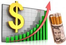 Цигарите поскъпват заради въведения по-висок акциз