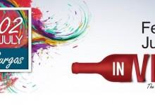 """Изложението """"Винен Джулайфест 2017"""" започва на 30 юни в Експозиционен център """"Флора"""" Бургас"""