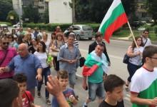 Аспарухово се надигна на протест срещу местната власт след цели две години на напразни надежди