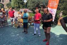 """В замъка """"Влюбен във вятъра"""" в Равадиново започна фестивала на Бирата, Виното и Мезето"""