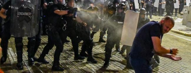 Ден 64. Велико народно въстание II. Ще се повтори ли кървавата сряда?
