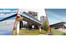 Заработи лекото метро във Варна! То свързва готовия стадион Варна с новата индустриална зона и втория Аспарухов мост