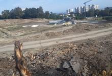 Стадион Варна строителство 14.8.2015 (снимки)