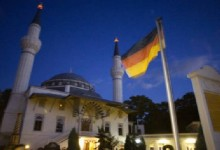 """Алтернатива за Германия: """"Махайте джамиите!"""""""