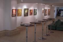 """На 1 и 2 април в галерия """"Актив Арт"""" Варна ще се проведе Благотворителен базар """"Да спасим Медиана"""""""
