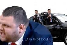 Абсурдите в страната на мутрите: Който плаща, той поръчва НСО