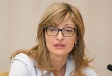 Бълнуванията на Захариева: Светът говори за българския модел за управление на кризата!