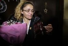 Пуснаха я! Десислава Иванчева излезе от ареста