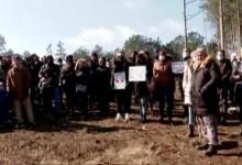 """Варненци излизат на пети пореден протест, срещу изсичането на гора в местност """"Коджа Тепе"""""""