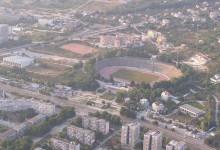 Стадион Варна в снимки