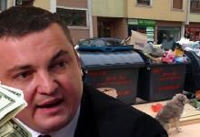 Далаверите с боклука на Варна или как 1 милион лева изчезнаха в кофи за боклук