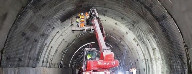 """Седем оферти за строителство на тунел """"Шипка""""! Проектът ще е на стойност 267 милиона лева"""