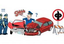 Полицейски шеф уби човек на пътя! МВР го прикрива