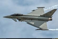 ОТ УТРЕ ИТАЛИАНСКИТЕ ВВС СПИРАТ ОХРАНАТА НА ВЪЗДУШНОТО НИ ПРОСТРАНСТВО!