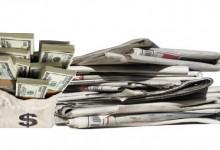 """""""Черна книга за разхищенията в България"""": Как властта си купува мълчанието на медиите и то с нашите пари"""