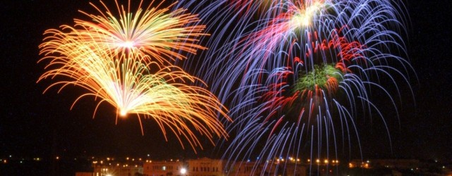 Празника на Варна: В изборна година заря, лазери и чуждестранни гости, а сега по-скромно като на пости