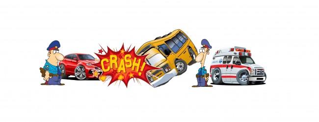"""Трагедия: Автобус на """"Юнион-Ивкони"""" се обърна на АМ """"Тракия""""! Има шест загинали и още много ранени"""