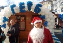 ГЕРБ посегнаха и на Дядо Коледа – и той бил от ГЕРБ!?!