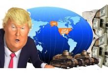 Доналд Тръмп: Няма да харчим пари за войни, ще инвестираме в Америка и в унищожаването на ИДИЛ
