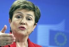Бордът на МВФ разглежда на извънредно заседание обвиненията към Кристалина Георгиева