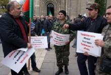 Варна също се надигна срещу нашествието на нелегалните мигранти