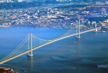 Втори мост над варненското езеро – идейните проекти