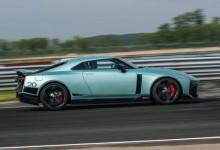 Nissan и Italdesign официално представиха струващия един милион евро GT-R50