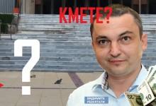 Общинска наглост: Втората грамада пред Община Варна не преживя и един ден