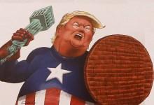 Очаквано: САЩ обявиха търговска война на Канада, Европейския съюз и Мексико