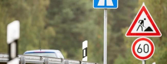 DW: Как в Германия строят автомагистрали