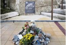 Грамада или паметник на Пламен Горанов?