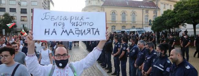 Знам кой би могъл да пребори тайната власт в България