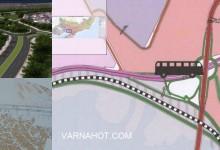 Безумията в инфраструктурните проекти във Варна ще тежат и на следващите поколения…