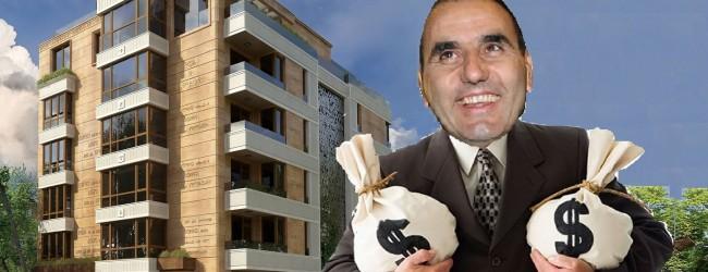 """Фирмата """"Артекс Инженеринг 2005″ създадена само за  врътката с апартаментите на Цветанов?"""