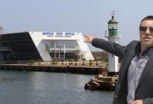 Китай инвестира в Пристанище Бургас над 20 млн. евро