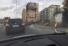 Невиждан транспортен хаос във Варна!
