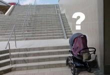 Видимите резултати: Подлезите във Варна недостъпни за детски колички и инвалиди