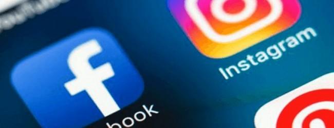 Фейсбук и Инстаграм се сринаха в целия свят