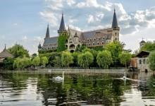 Замъкът в Равадиново събира занаятчии, художници и български производители