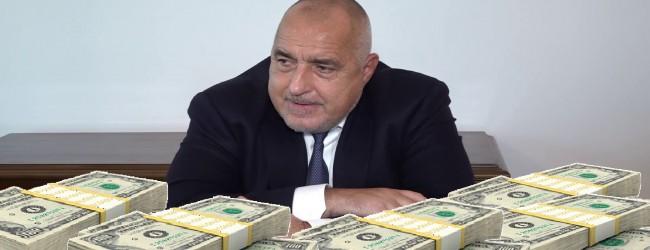Видимите резултати: Няма пари за гръмко обещаната от Борисов ковид-болница в Пловдив