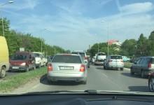 """Разтовари ли се трафика във Варна след пускането на """"революционния"""" бул. Левски?"""