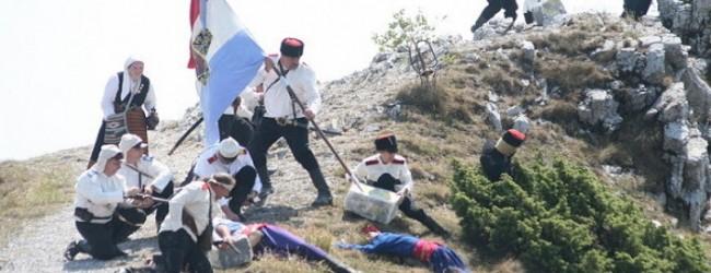 На връх Шипка днес от 12:00 ч. ще има мащабна възстановка по повод 140 години от Шипченската епопея