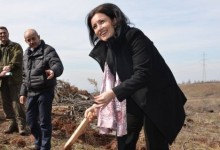 Десислава Танева признава, че закъснелите мерки са довели до масовото изтребване на животни