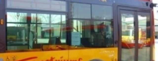 """""""Транстриумф"""" се оттегля от транспорта на Аксаково"""