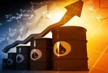 Цената на петрола скочи до рекордни нива