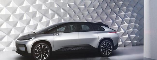 Нови технологии: Нов конкурент на Tesla по-бърз и по-мощен от Ferrari идва догодина