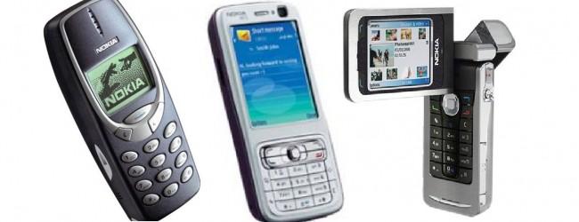От NOKIA възраждат култовия модел 3310